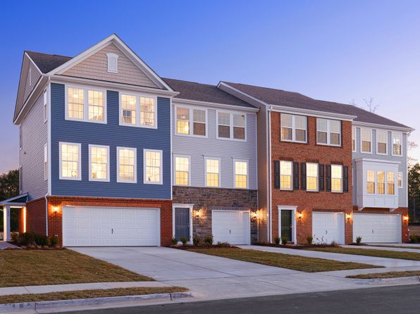 New Homes For Sale At Stonebridge Estates In East Amherst: Chester Real Estate - Chester VA Homes For Sale