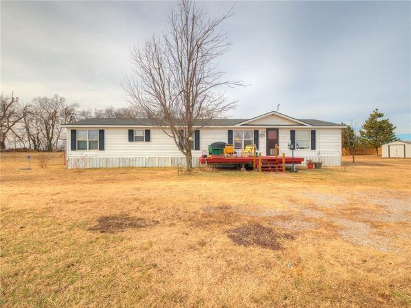 Oklahoma Mobile Homes Manufactured For Sale