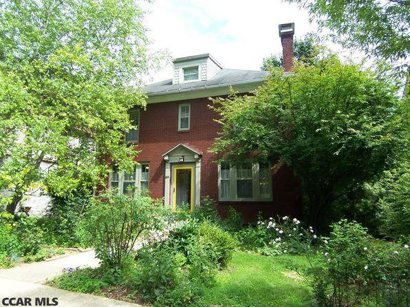 Historic - Pennsylvania Single Family Homes For Sale - 1,001