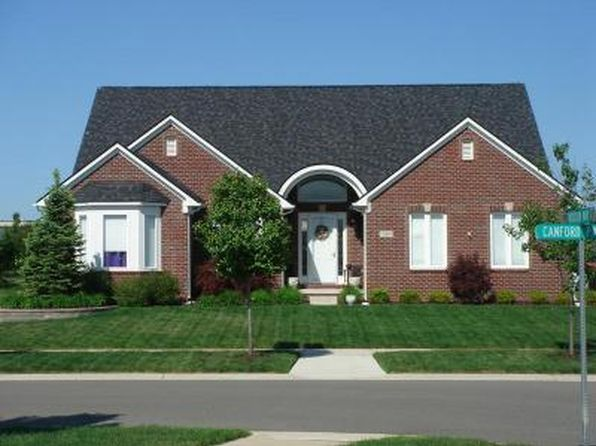 Ranch House Canton Real Estate Canton Mi Homes For Sale Zillow