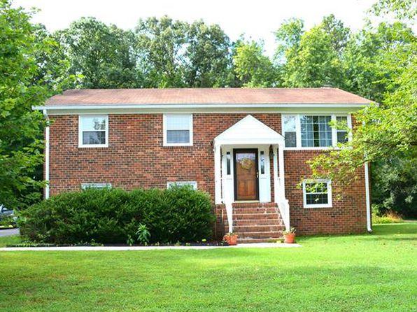 Brick Fireplace - Ashland Real Estate - Ashland VA Homes For Sale ...
