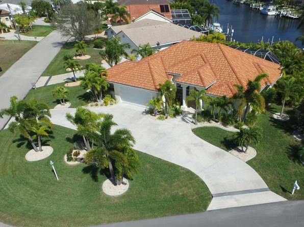 Model homes punta gorda fl