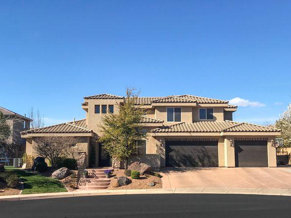 E  S Saint George Utah Homes For Sale