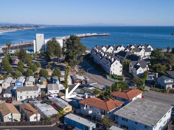 Santa Cruz CA Mobile Homes Manufactured For Sale