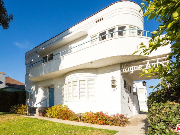 Santa Monica Real Estate - Santa Monica CA Homes For Sale ...