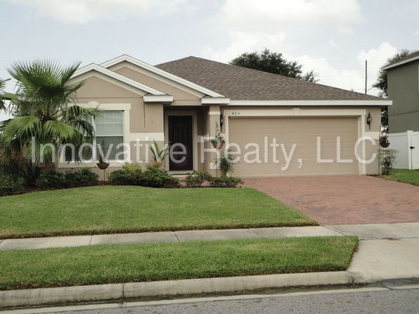 Rental Listings In Winter Garden Fl 51 Rentals Zillow