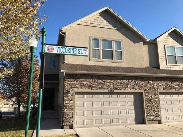 Townhomes For Rent in Herriman UT - 1 Rentals | Zillow
