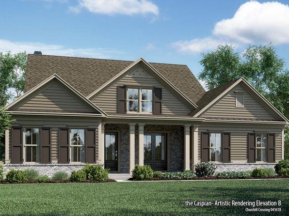 Forsyth County Real Estate - Forsyth County GA Homes For