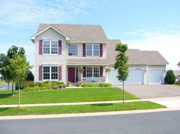Home For Sale Farmington Mn Zillow