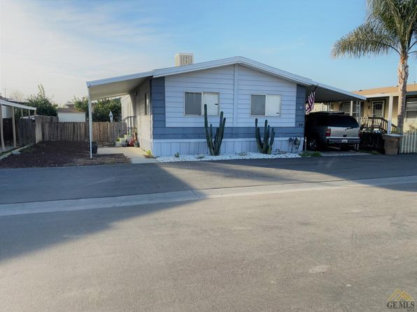 mobile homes for sale in bakersfield ca
