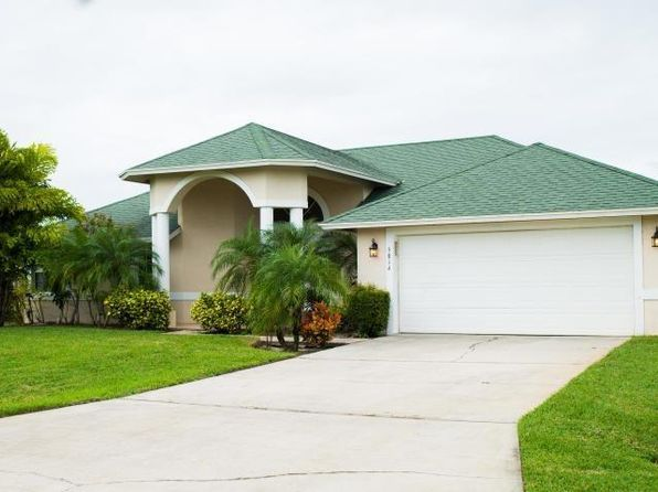 Port Saint Lucie Real Estate - Port Saint Lucie FL Homes For Sale