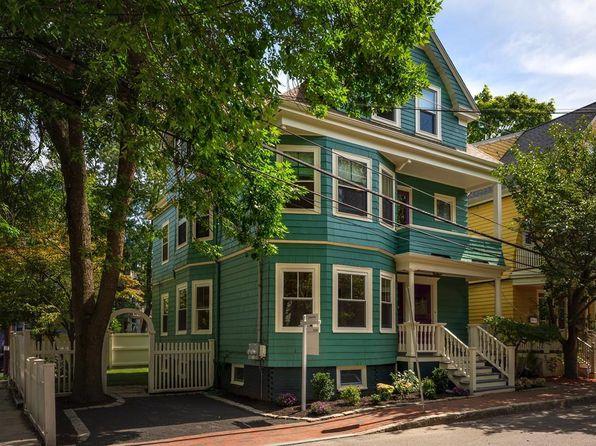 Cambridge Real Estate - Cambridge MA Homes For Sale | Zillow