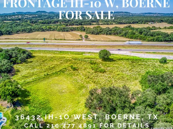 Boerne TX Land & Lots For Sale - 228 Listings | Zillow