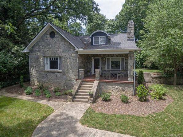 Biltmore Forest Real Estate - Biltmore Forest NC Homes For