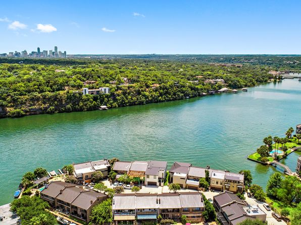 Waterfront - Austin Real Estate - Austin TX Homes For Sale