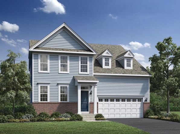 Malvern New Homes & Malvern PA New Construction | Zillow