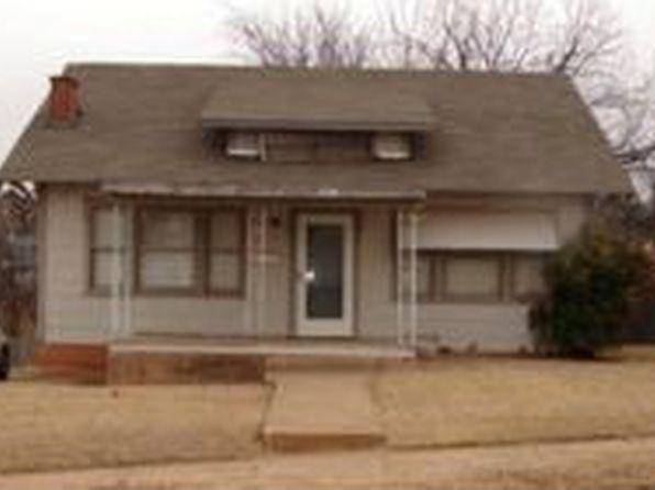 1609 Beverly Dr Wichita Falls Tx 76309 Zillow