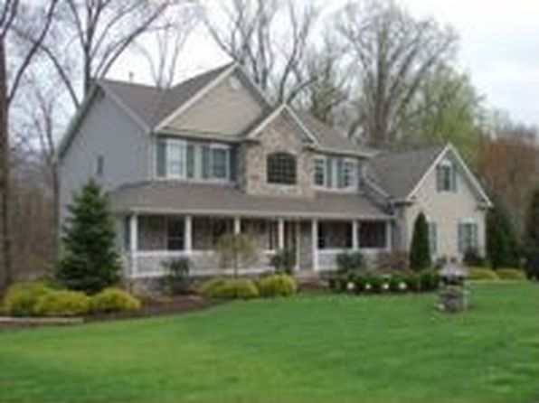 5 bed 4 bath Single Family at 9 Coventry Ln Hopewell, NJ, 08525 is for sale at 730k - 1 of 32