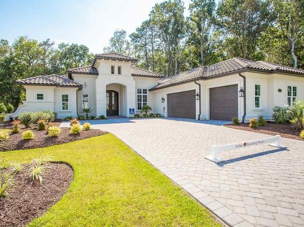 Oceanfront - SC Real Estate - South Carolina Homes For Sale