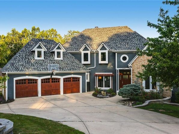 Peachy Missouri Luxury Homes For Sale 28 633 Homes Zillow Home Interior And Landscaping Dextoversignezvosmurscom
