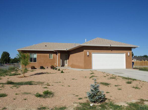 Pueblo West Real Estate - Pueblo West Pueblo Homes For Sale