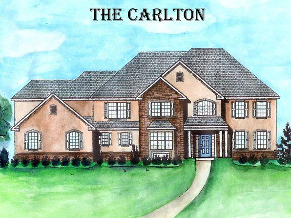 New Construction Homes In Denville Nj