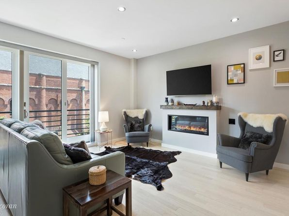 Luxury Condo - Park Slope Real Estate - Park Slope New York