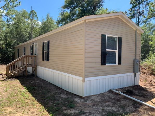 Walton County FL Mobile Homes & Manufactured Homes For Sale