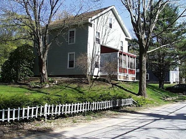 4 bed 2 bath Single Family at 14 High St Brookfield, MA, 01506 is for sale at 220k - 1 of 42