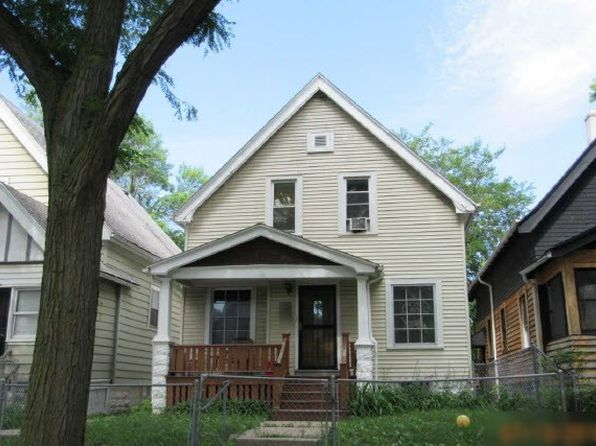 Bank Owned - Milwaukee Real Estate - Milwaukee WI Homes For