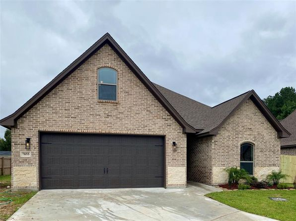 New Construction Homes In Beaumont Tx Zillow