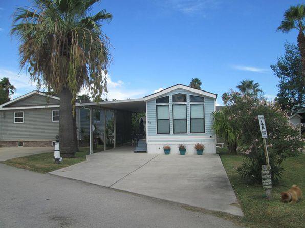 Park Model - Port Isabel Real Estate - Port Isabel TX Homes