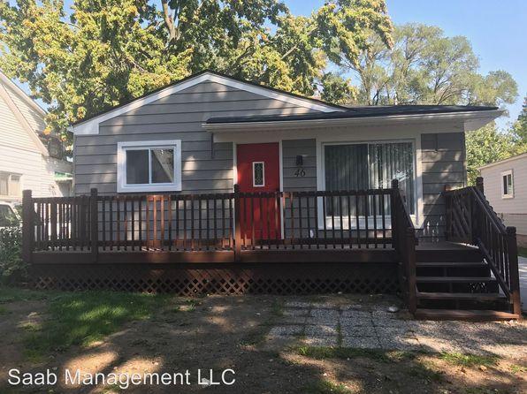 Houses For Rent in Hazel Park MI - 42 Homes | Zillow