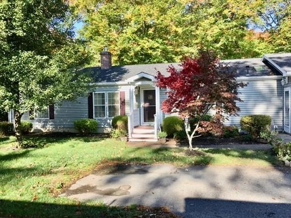 Middleborough Real Estate Middleborough MA Homes For Sale