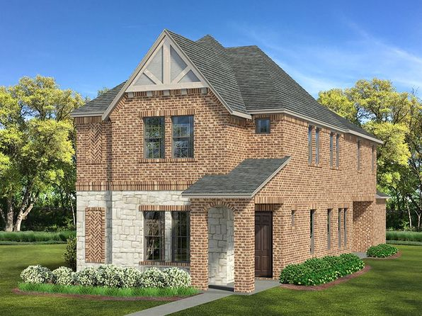 New Construction Homes In Arlington Tx Zillow