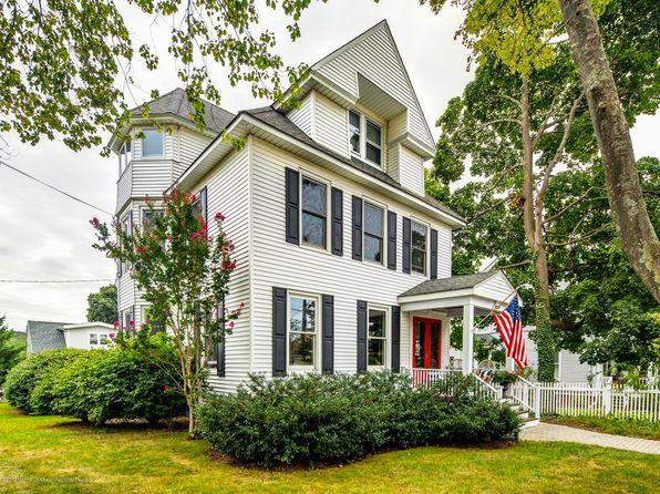Atlantic Highlands Real Estate - Atlantic Highlands NJ Homes
