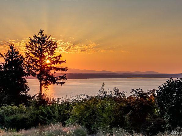 Puget Sound Waterfront - Seattle Real Estate - Seattle WA
