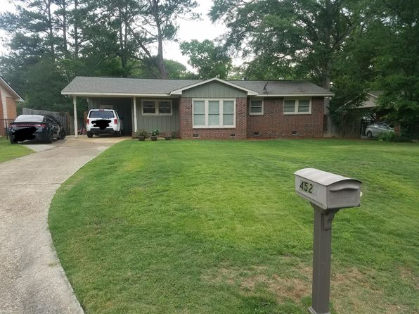 Swell Columbus Real Estate Columbus Ga Homes For Sale Zillow Home Interior And Landscaping Transignezvosmurscom