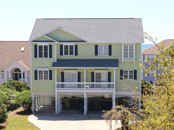 Emerald Isle Real Estate - Emerald Isle NC Homes For Sale