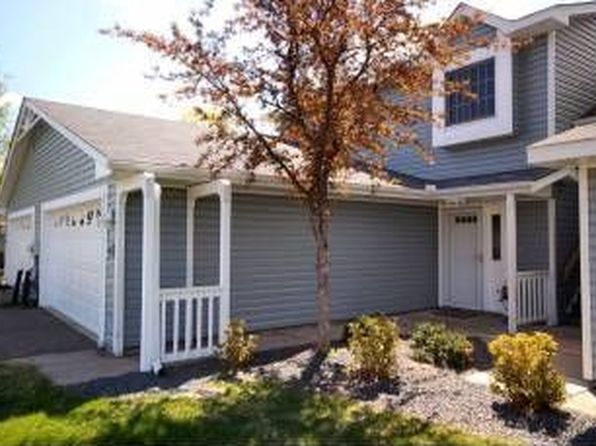 3 bed 1.5 bath Townhouse at 1426 Cleveland St Anoka, MN, 55303 is for sale at 178k - 1 of 7