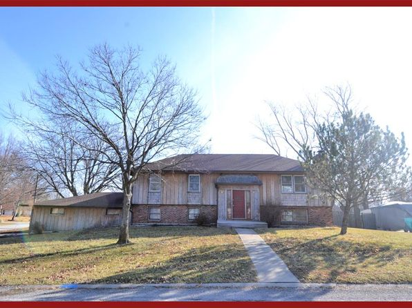 Kirksville Real Estate Kirksville Mo Homes For Sale Zillow