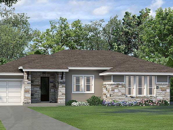 New Construction Homes In San Marcos Tx