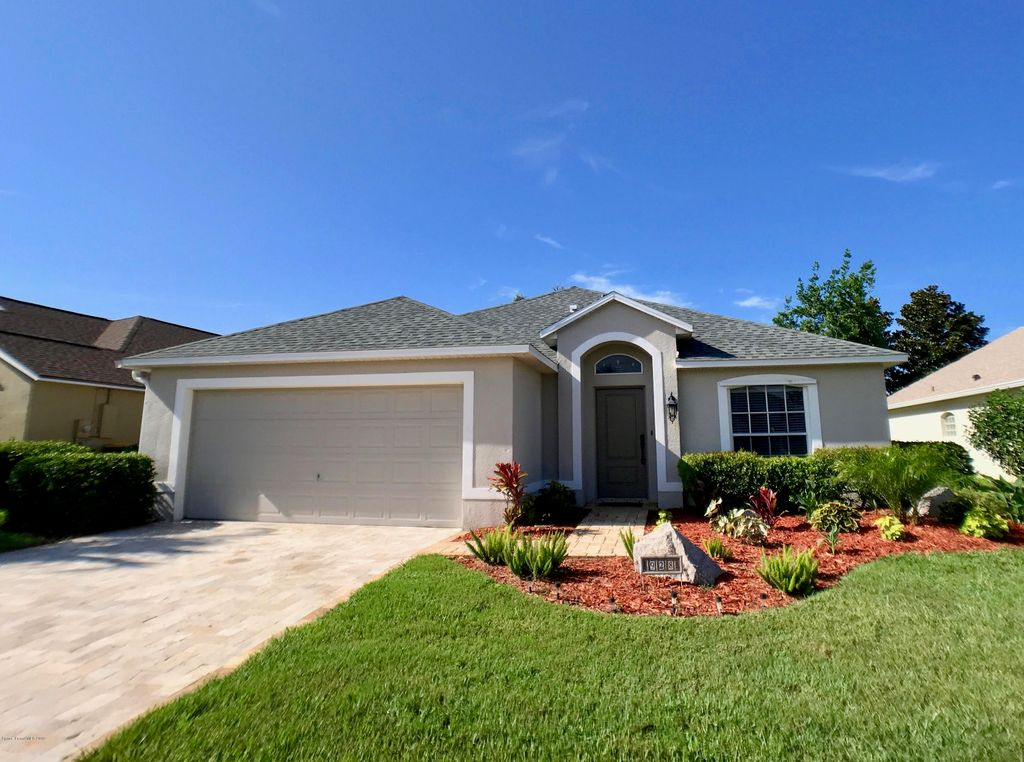 Wondrous Houses For Rent In Melbourne Fl 130 Homes Zillow Home Interior And Landscaping Ologienasavecom