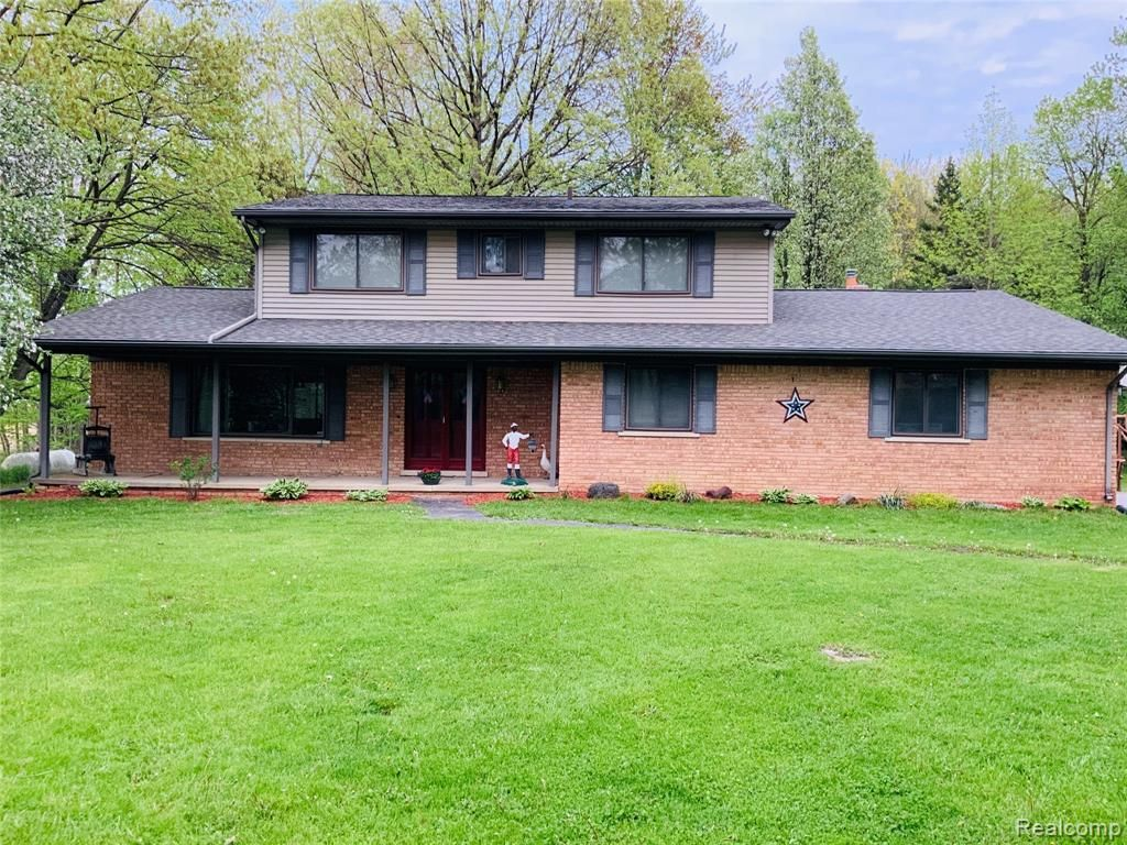 Pleasant Richmond Real Estate Richmond Mi Homes For Sale Zillow Home Interior And Landscaping Ologienasavecom