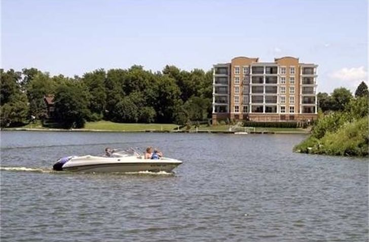 Waterfront Condominiums - Cicero, IN   Zillow