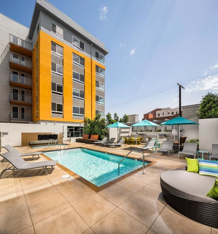 California Landmark Group Completes Westside Apartments: Projects