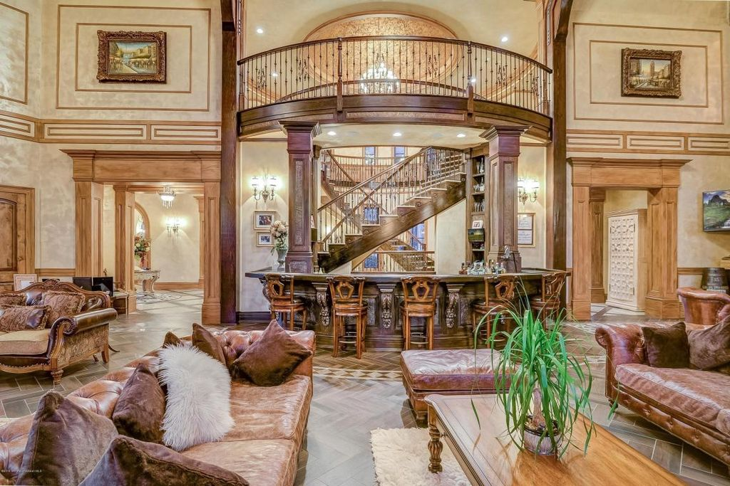 , Five Most Expensive Homes for Sale in New Jersey