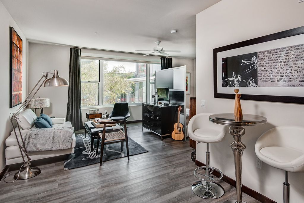The Dylan Apartments - West Hollywood, CA | Zillow