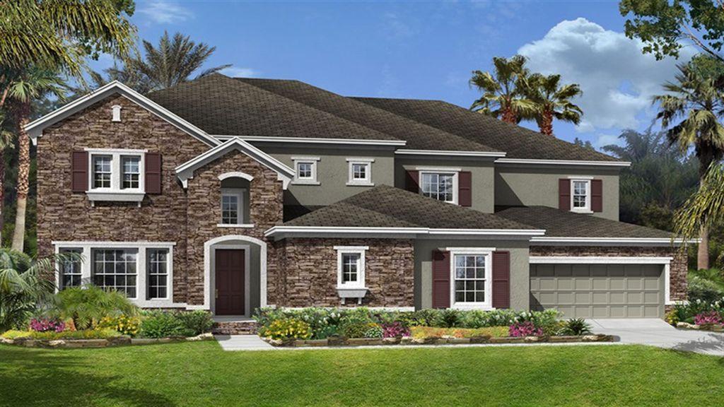 Hickory Hammock 90u0027 U0026 100u0027 Homesites Nice Design
