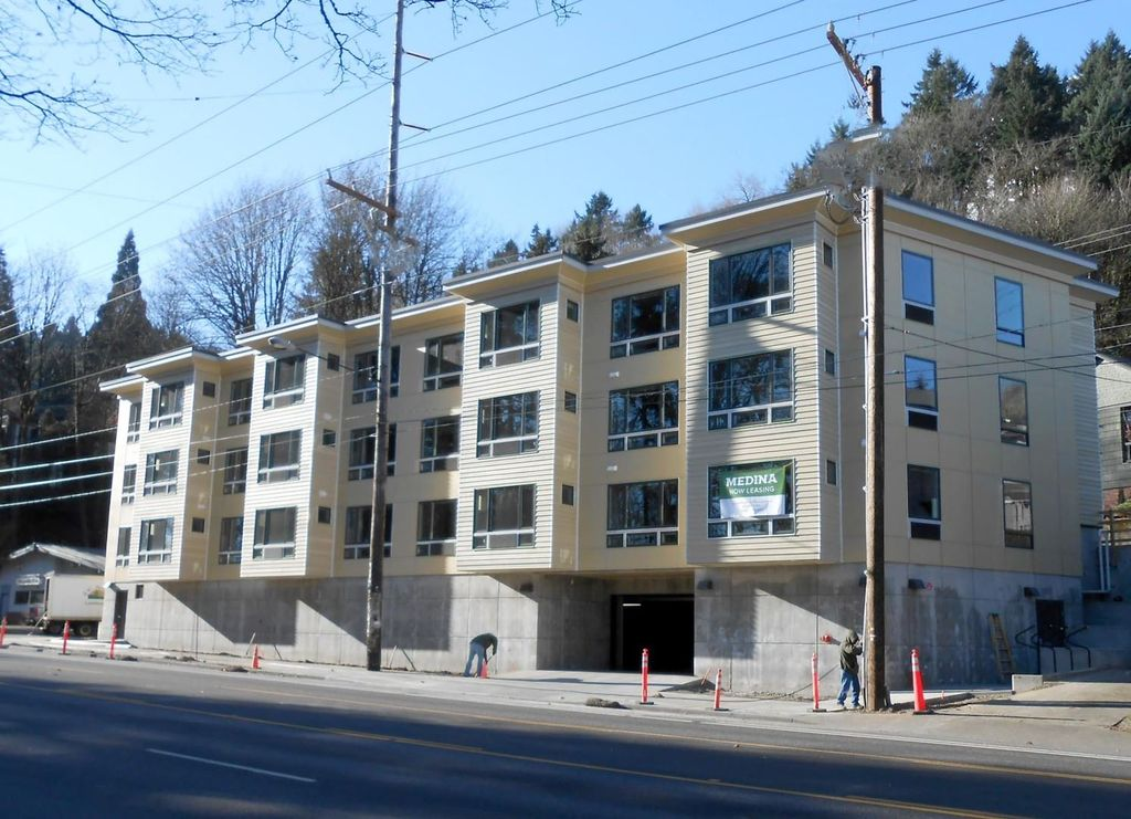 Medina Apartments - Portland, OR | Zillow